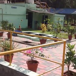 Arya Vaidyasala Factory