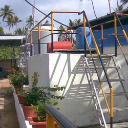 Cooperative Hospital, Irinjalakkuda